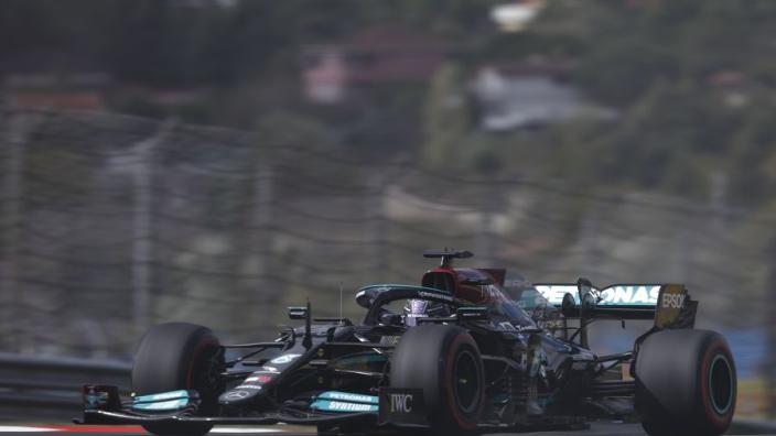 Hamilton's fears after damage limitation masterclass - GPFans F1 Recap