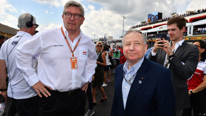 Brawn : Le règlement 2021 est essentiel pour la F1