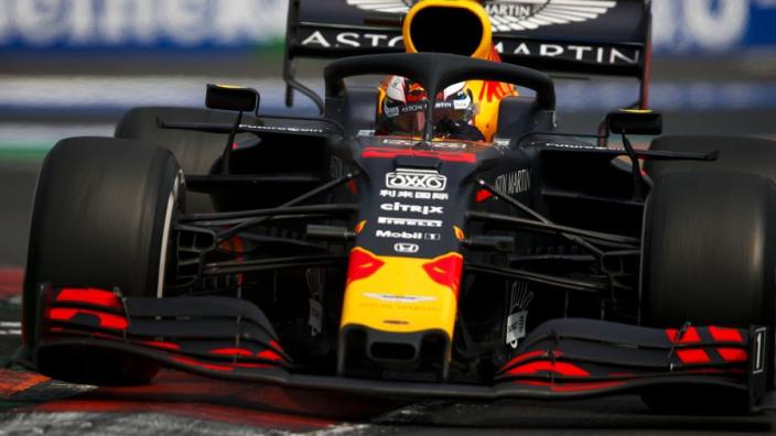 """Max Verstappen: """"In het slechtste geval vechten we voor de derde plaats"""""""