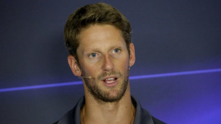 Carter: 'Speciale motormodus Mercedes gaf Grosjean derde plaats in 2015'