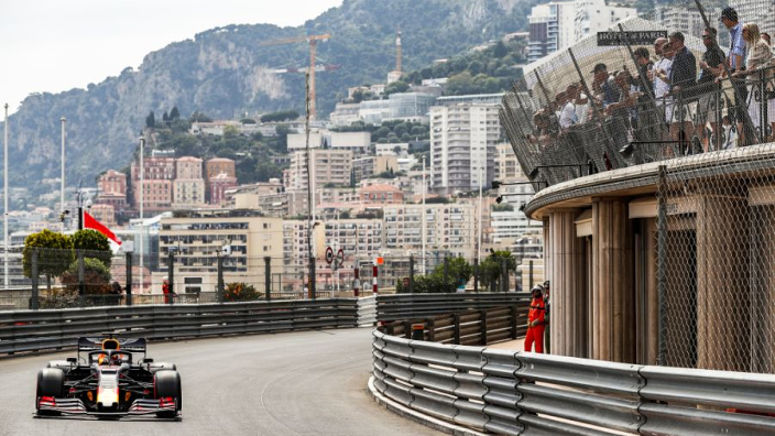 Monaco organisers defiant events will go ahead as scheduled