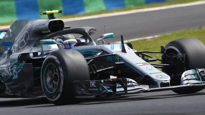Mercedes take fresh engine, prompt grid penalties