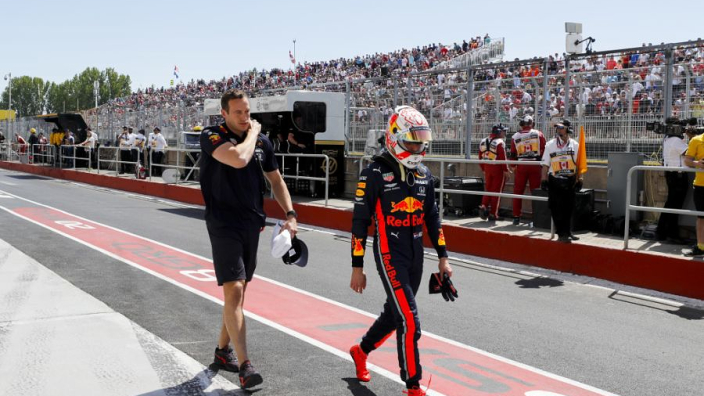 Canadian Grand Prix Strategy Guide: Red Bull's Verstappen gamble explained