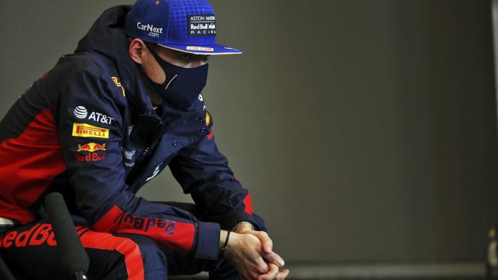 """Verstappen staat stil bij overlijden Maradona: """"Hij werd nooit met rust gelaten"""""""