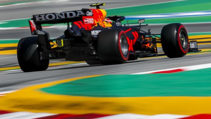Scarborough: 'FIA heeft flexibele vleugels lang toegestaan, Red Bull net te ver gegaan'