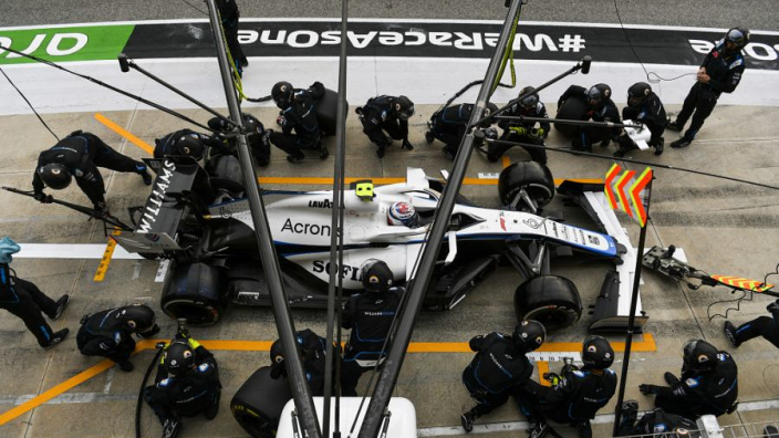 Williams jobs safeguarded by Dorilton takeover - Roberts