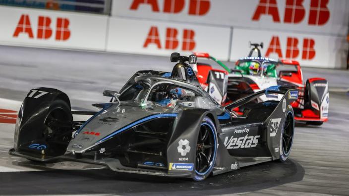 Susie Wolff ziet gelijkenissen tussen Formule E en Mario Kart: 'Dat brengt spanning'