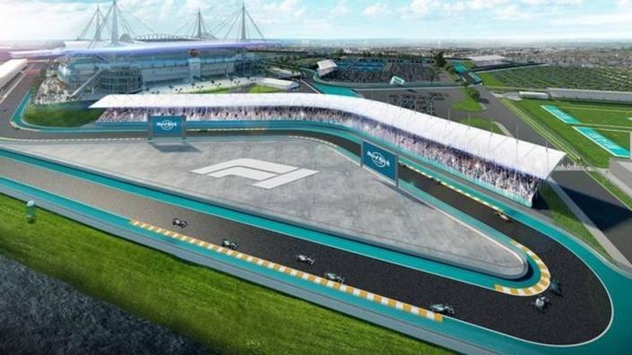 Grand Prix Miami in 2022 dichterbij dan ooit: lokale overheid accepteert nieuw voorstel