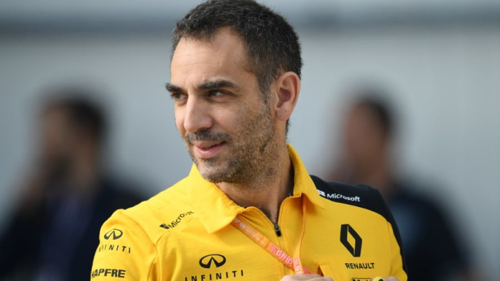 Renault: F1 needs a more competitive product, and new regulations will bring it