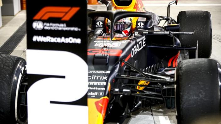 Verstappen reveals why Red Bull failed in Bahrain