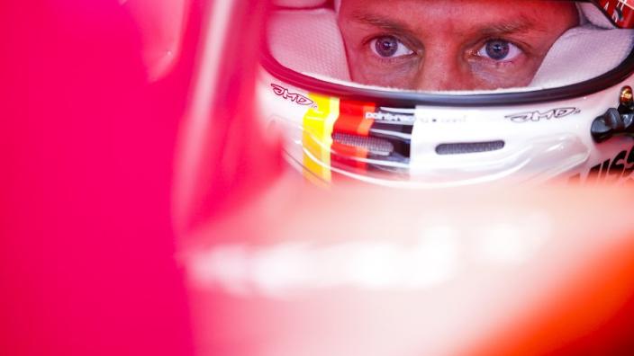 Ferrari begin to show their pace at pre-season testing