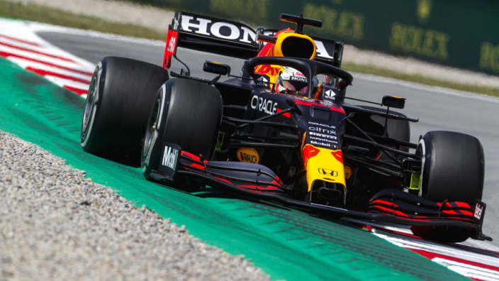 Red Bull hoping new F1 working group will resolve track limits debate