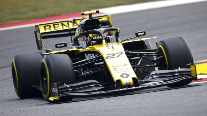 Renault remplace plusieurs éléments moteur