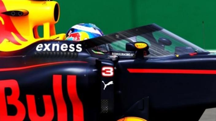 Horner souhaite utiliser l'Aeroscreen de l'IndyCar en Formule 1