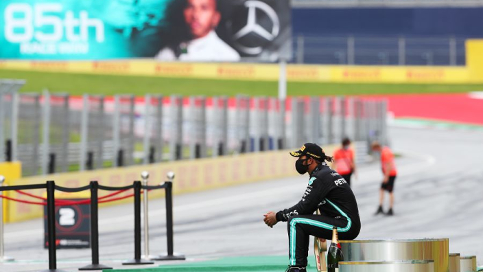 """Why triple-headers should not become """"the new standard"""" in F1"""