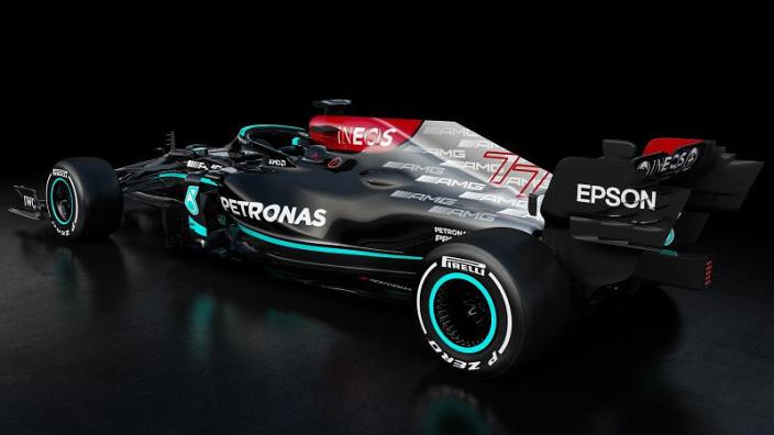 "Wolff ontkent problemen Mercedes-krachtbron: ""Alles onder controle"""