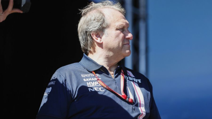Fernley succeeds new F1 CEO Domenicali at the FIA