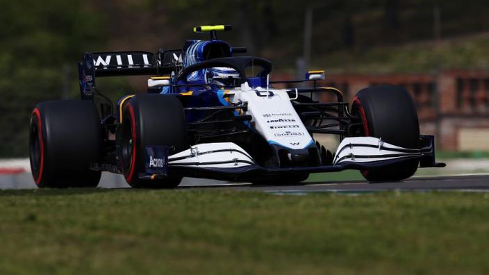 "Williams can ""start fresh"" at Monaco - Latifi"