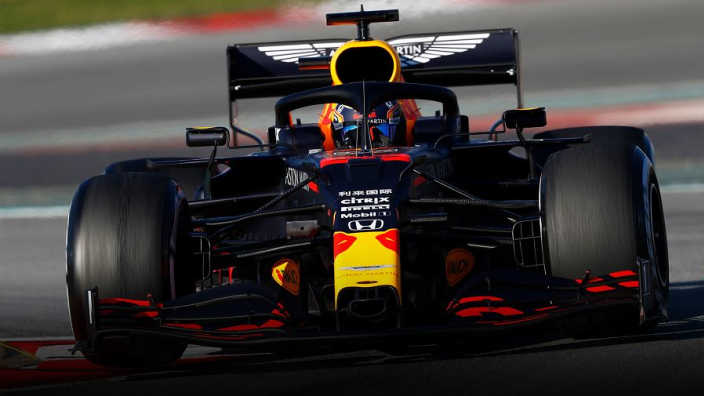"Red Bull is voor reversed grid-sprintraces: ""Nu is dé perfecte kans"""
