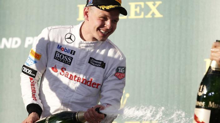 Ranked - Formula 1 top-10 driver debuts