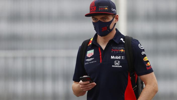 Verstappen: ''Heb al geaccepteerd dat het kampioenschap er niet in zit dit jaar''