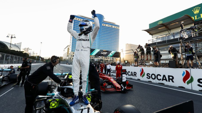 How to watch the Azerbaijan Grand Prix: Free, online, live stream and F1 TV