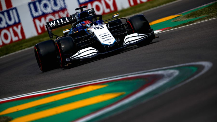 Russell feared early qualifying exit before Imola turnaround