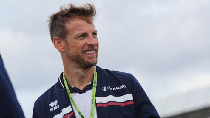 """Button over transfer Sainz: """"Weet niet of het de juiste stap is"""""""