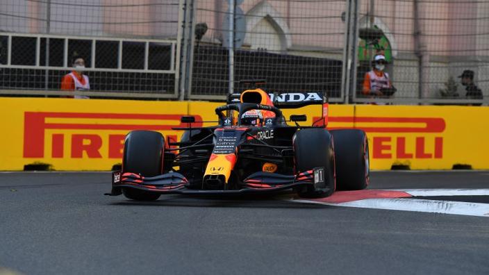 Marko's instelling voor GP van Frankrijk: 'We moeten overal de snelste zijn'