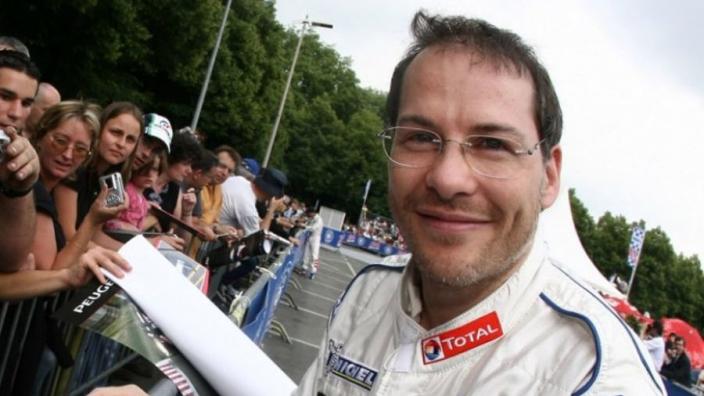 VIDEO: Villeneuve geeft gas tijdens de kwalificatie op Spa in 1998