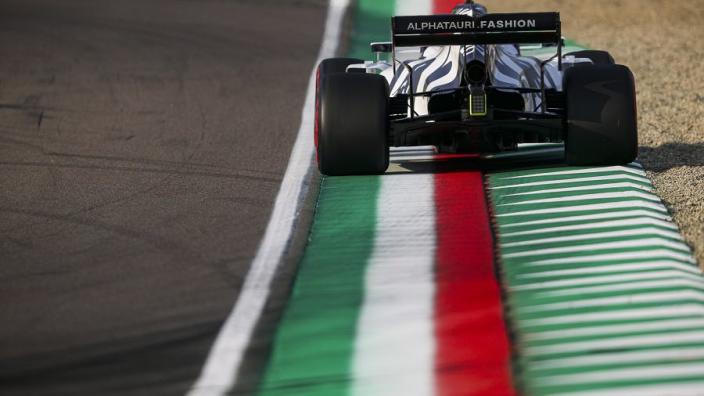 Why Formula 1 must beware of Imola's loss of nostalgia
