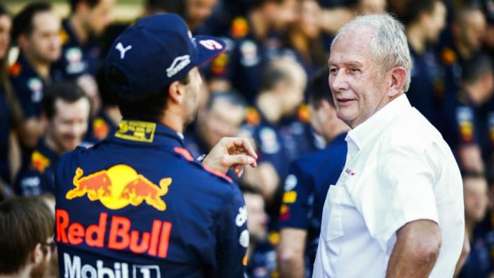 Red Bull's 2019 plans hit the skids