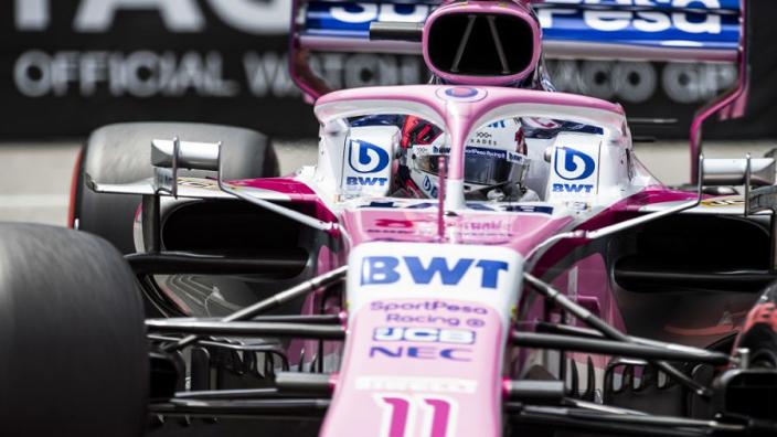 Racing Point devrait rapidement confirmer Pérez et Stroll