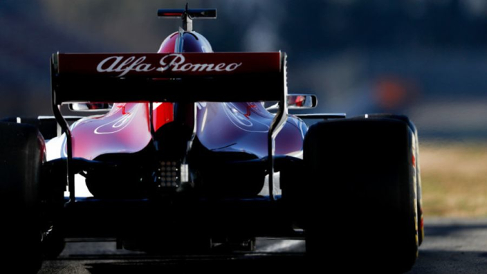 'Ferrari owners want to buy Sauber after Alfa Romeo move'