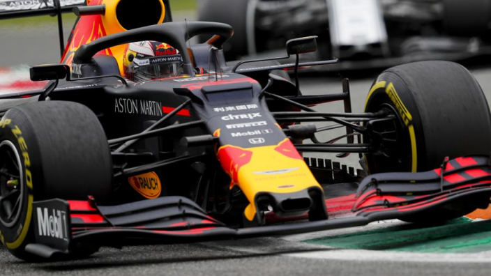 Goed nieuws voor Verstappen: 'Motorprobleem opgelost'