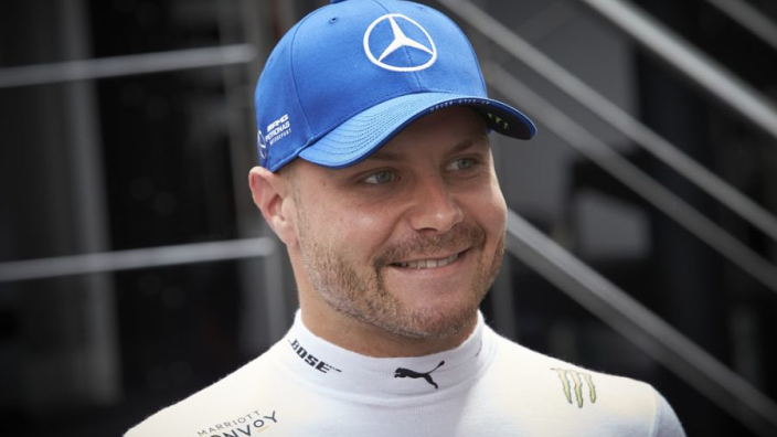 Bottas sends clear message to haters: 'F*ck you'