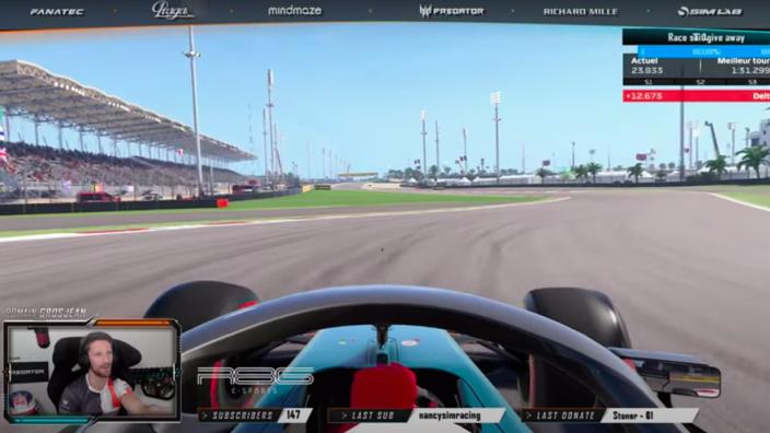Grosjean provides Bahrain Grand Prix track guide