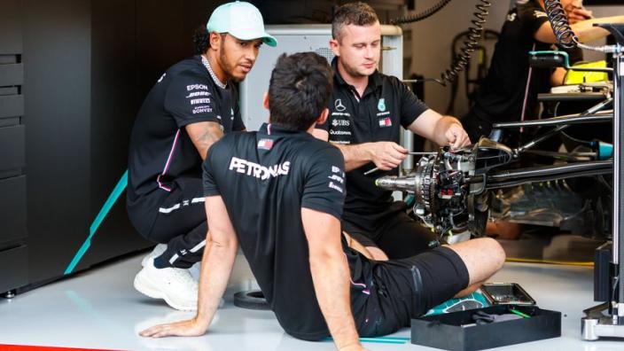 Hamilton comments prompt FIA investigation