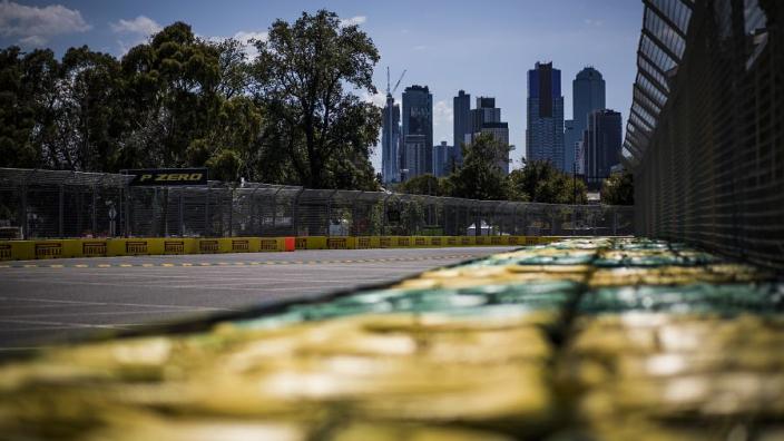 OFFICIEEL: Grand Prix van Australië gecanceld, F1 geeft tekst en uitleg