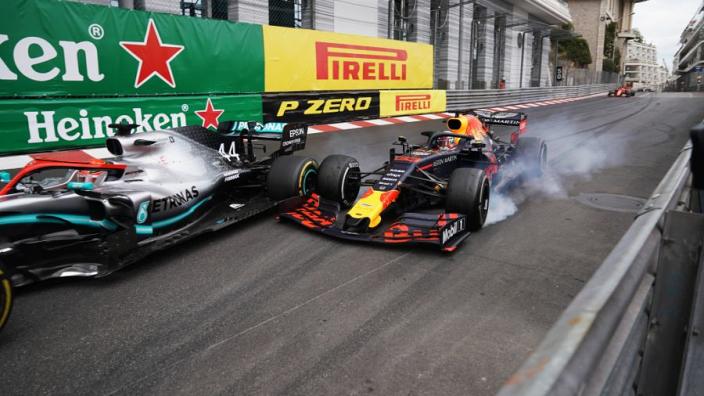Pirelli neemt zachtste bandencompounds mee naar Monaco