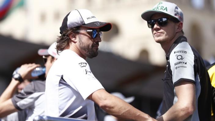 Renault bevestigt gesprekken Alonso, woensdag definitieve beslissing