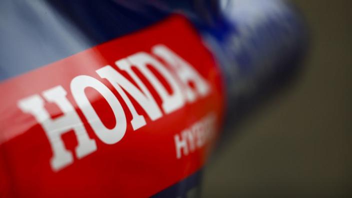 Verschil Honda en Mercedes nog maar 50 PK, Toto Wolff is onder de indruk