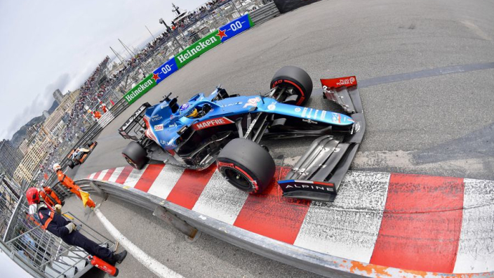 """Alonso solace in small victories at """"tough"""" Monaco"""