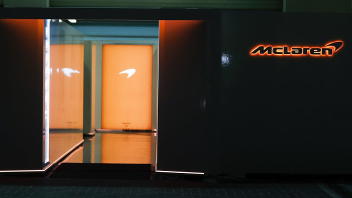 McLaren Group secures future with £185million investment