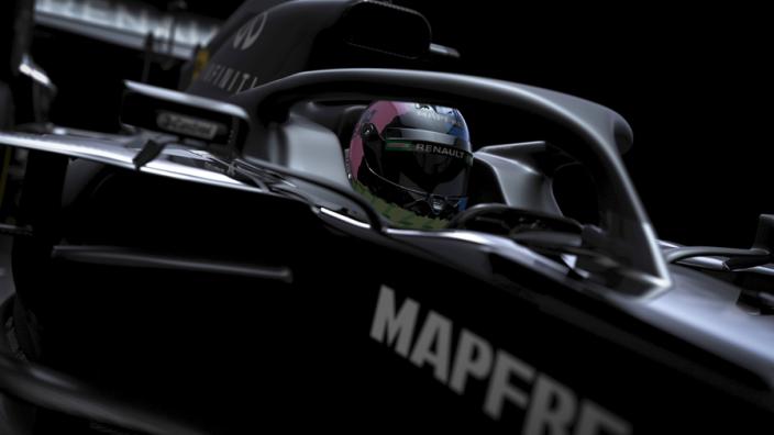 Renault toont eerste glimp van R.S.20 voor nieuwe seizoen