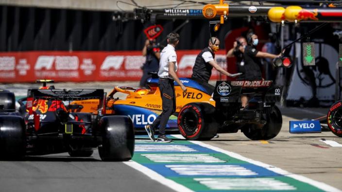 """McLaren waarschuwt topteams: """"Zitten nu al veel dichterbij Red Bull"""""""