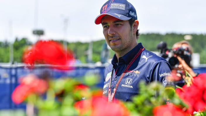 """Horner over Red Bull-zitje 2022: """"Denk niet dat we lang met Perez in discussie hoeven"""""""