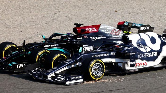 AlphaTauri verklaart technische problemen Tsunoda en Gasly in Monza