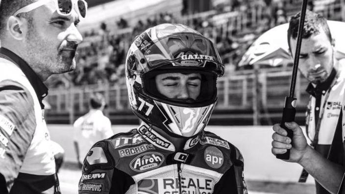14-jarige motorrijder overleden na crash in Moto3