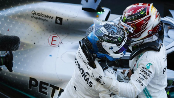 Sad Lewis Hamilton may quit over 'messed-up world'